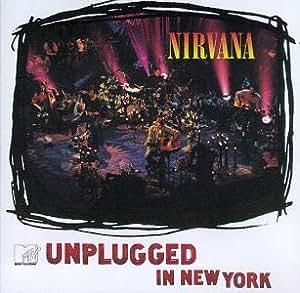 Mtv Unplugged in New York [Musikkassette]