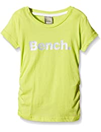 Bench New Deckstar C, T-Shirt Fille