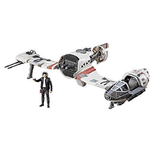 Star Wars- Resistance Ski Speeder (Hasbro European Trading B.V C1251EU4) 11