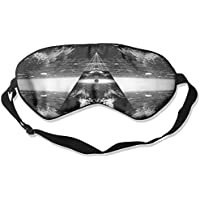 Sleep Eye Mask Eyes Pyramid Lightweight Soft Blindfold Adjustable Head Strap Eyeshade Travel Eyepatch E9 preisvergleich bei billige-tabletten.eu