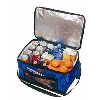 Hamble Redwood BB-CB350 48-Can Cool Bag