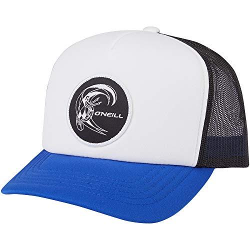 O'Neill Herren Bm Trucker Cap Super White One Size