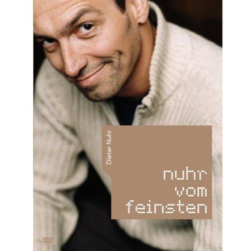 Dieter Nuhr - Nuhr vom Feinsten (Limited Edition)