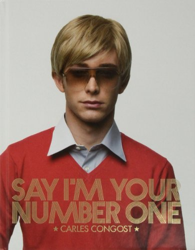 Say I'm your number one: Carles Congost (ACTAR)