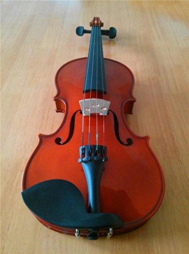 NING-MENG Kinder/Holz/Velvet Box/Violine/Geburtstag/Erwachsener/neue musikalische Kerbe, 1/32