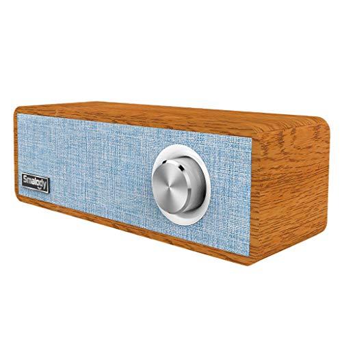 Mini Bluetooth Lautsprecher für Draussen Sport, Super Mobile Musikbox mit 12 Stunden Spielzeit, Starkem Sound und 10 Meter Bluetooth Reichweite, FM Radio und Starkem Bass für Erstklassigen Klang - Fall Iphone 5 Interessante