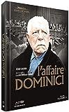 L'Affaire Dominici [Edition Prestige Limitée Numérotée blu-ray + dvd + livret + photos + affiche]...