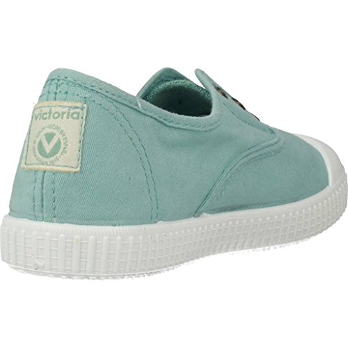 Victoriainglesa Lona Tenida Punt - Unisexe Low - Kids Green