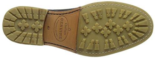 Chatham Marine - Windsor, Scarpe Stringate Basse Derby Uomo Grigio (Grigio (Grey))