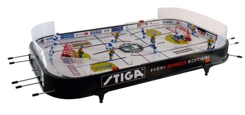 Stiga Eishockeyspiel High Speed