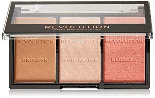 Makeup Revolution Ultra Sculp & Contour