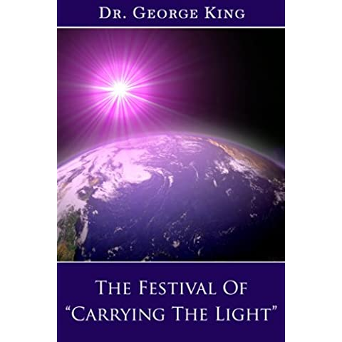 The Festival of Carrying The Light (English Edition)