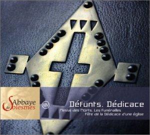 Defunts-Dedicace