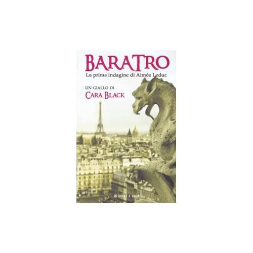 Baratro