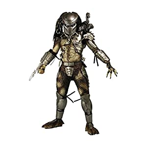 Predator Figura 1/4 Jungle Hunter Predator 48 cm 4