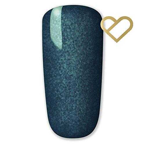 One Step-Gel-Nagellack UV-LED-Soak Off 10ml mit Aquamarin vx040Breite: mit Gesundheit mit der...