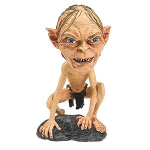 El Señor de los Anillos Cabezón Head Knocker Gollum 15 cm 7