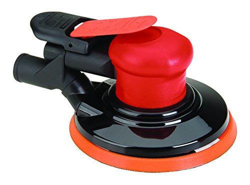 dynabrade-21019-orbitali-random-orbital-palm-colore-rosso