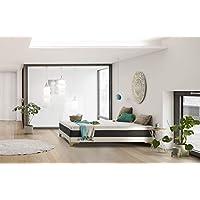 THE WISE FROG - COLCHON DESENFUNDABLE Premium Modelo Urban + 1 TOPPER | SOBRECOLCHÓN VISCOELÁSTICO (