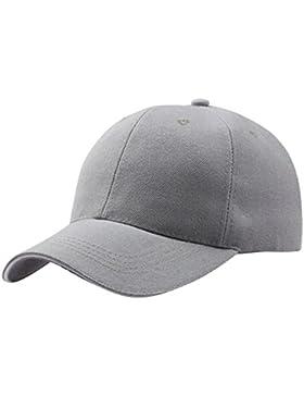 INTERNET Gorra de béisbol sombrero ajustable para mujeres y hombres