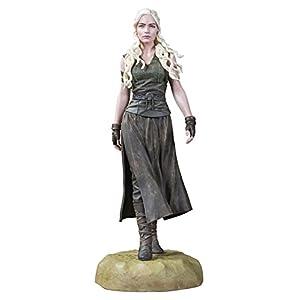 Juego de Tronos Réplica Figura Daenerys Targaryen 20cm, Multicolor (Dark Horse APR170113) 6