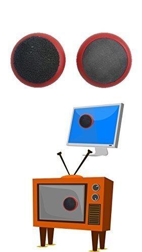 Preisvergleich Produktbild Microfaser Pad Tuch - für besonders Empfindliche Oberflächen wie Tochscreens, Smartphones, TV/ LCD von Conny Clever®