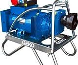 GEKO 40000 ED-S/ZGW Zapfwellenstromerzeuger