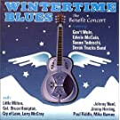 Wintertime Blues:Benefit Conce