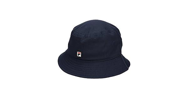 c4701e7224a Cap Men Fila Bucket Cap  Amazon.co.uk  Clothing