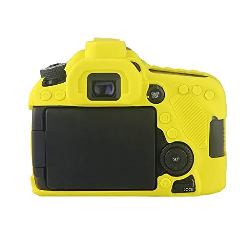 Schutzkameratasche, Kameratasche Aus Weichem Silikon Von Webla Für Canon 80D, Silikon -