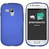 Katinkas KATALT903 Coque pour Samsung Galaxy S3 Mini Bleu