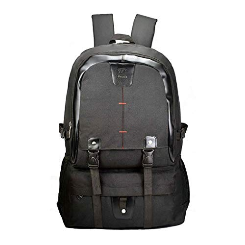 Ecentaur Herren Damen Rucksack Rucksäcke Wandern Tagesrucksack Liter Daypack für Schule Outdoor Trekking Tasche