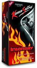 KS (Kamasutra) intensidad Condones