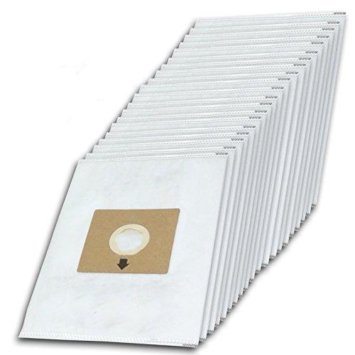 Spares2go bolsas de polvo de filter-flo para Hotpoint-Ariston slb10bdb aspiradora (Pack de 20)