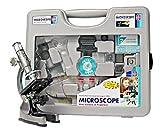 Jeux éducatifs - Malette microscope MM