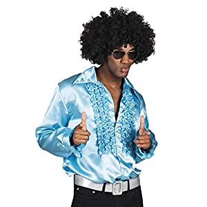 Boland Camisa, Color Azul, 2159