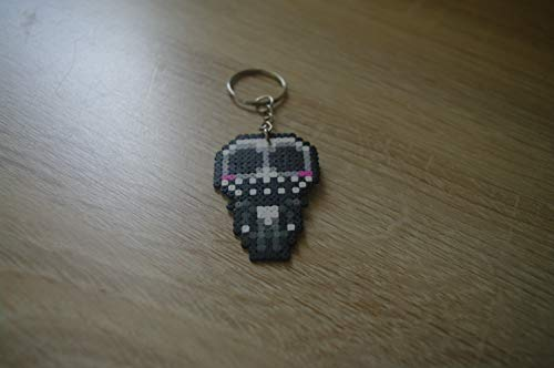 Jack Skellington - Pixel Art/Hama beads ()