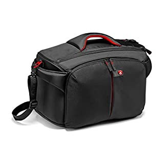 Manfrotto CC-192N Case for Camcorder - Black