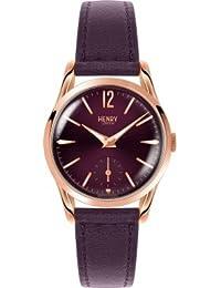 Henry London HL30-US-0076 Orologio da Donna (Ricondizionato Certificato)