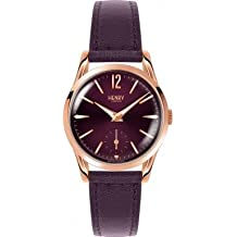Henry London HL30-US-0076 Reloj de Mujer (Reacondicionado Certificado)