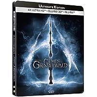 Les Animaux fantastiques : Les Crimes de Grindelwald [4K Édition