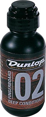 Dunlop 02 Griffbrett-Tiefenreiniger · Pflegemittel Gitarre/Bass