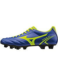 Mizuno Shoes Football Officially Monarcida MD P1GA162437 Navy Lime Size 42  SHIPPED FROM ITALY 9bb765f13d28c