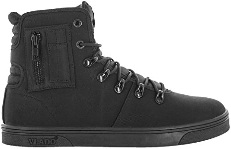 Vlado Footwear Maximus 2 Hombres Moda Zapatos -