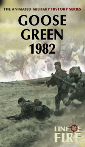 line-of-fire-goose-green-vhs