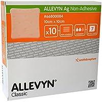 ACA Müller ADAG Pharma Allevyn Ag Non Adhes wundverband Steril, 158 g preisvergleich bei billige-tabletten.eu
