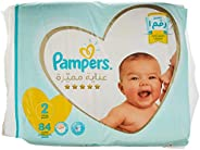 Pampers Premium Care Diapers, Size 2, Mini, 3-8 kg