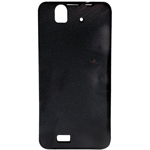 Casotec Designer Soft TPU Back Case Cover for Lava Iris X5  available at amazon for Rs.125