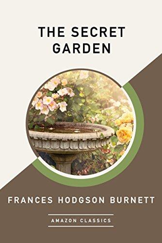 The Secret Garden (AmazonClassics Edition) (English Edition) por Frances Hodgson Burnett