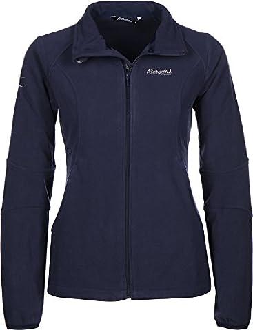 Bergans Damen Jacke Park City Women' XL Blau -